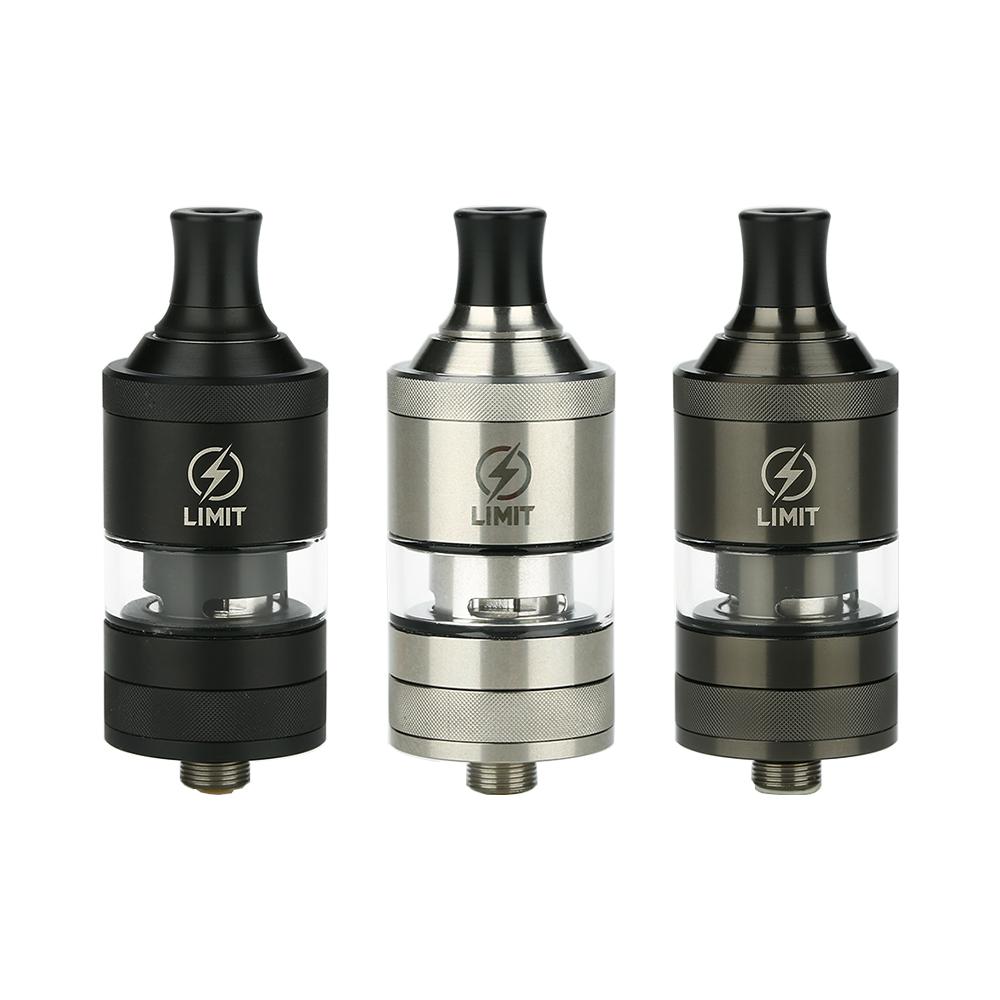 Kizoku Limit MTL RTA Atomizzatore per Sigaretta Elettronica