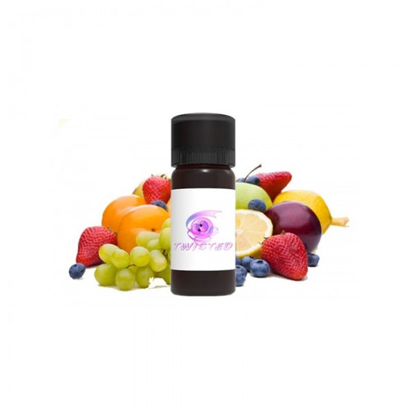 Twisted Tropical Mix Aroma 10ml