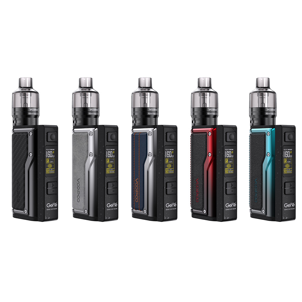 Voopoo Argus GT Kit Completo