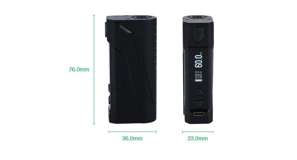 Box Mod Sigarette Elettroniche Shop Online