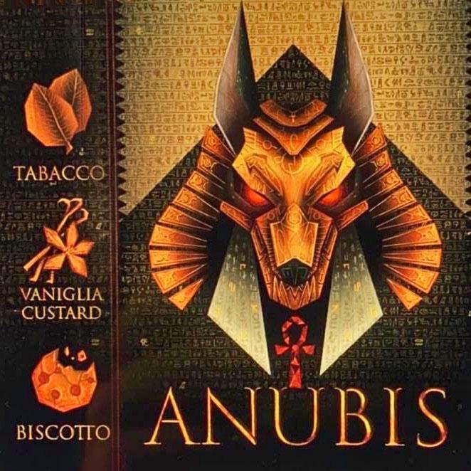 LS Project Anubis Aroma 20 ml