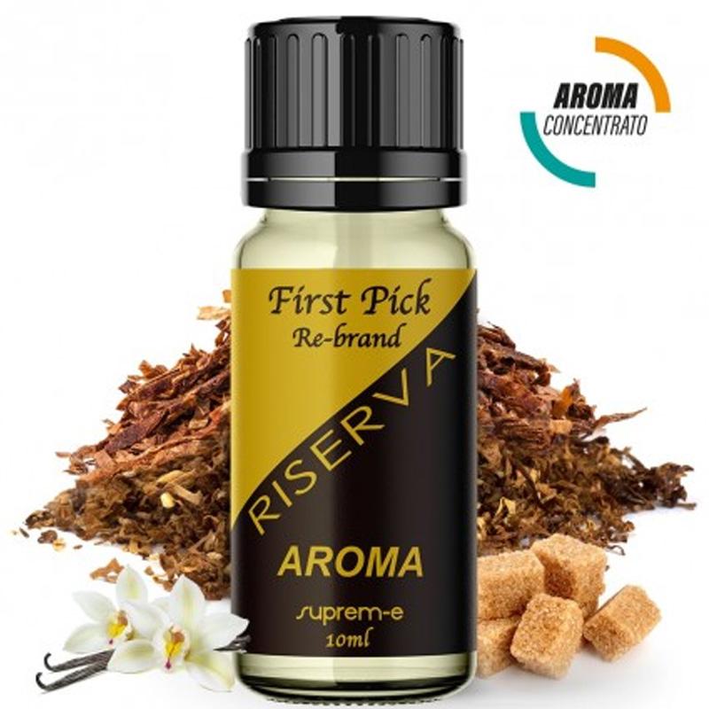 Suprem-e First Pick Rebrand Riserva Aroma 10 ml