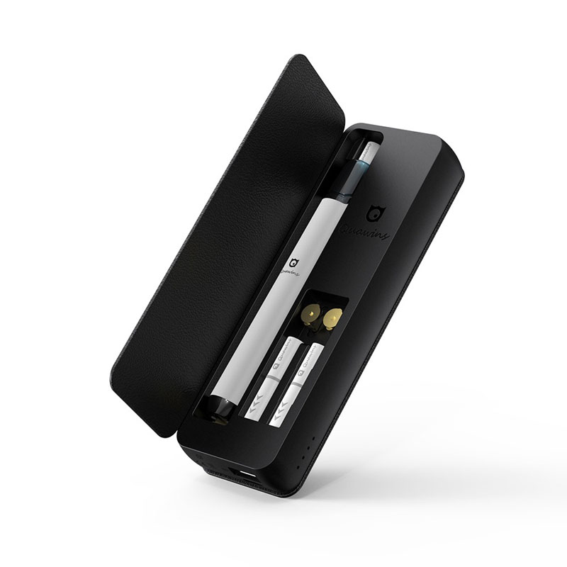 Power Bank Pod Mod Quawins Compatibili Zeep Kubi Vstick