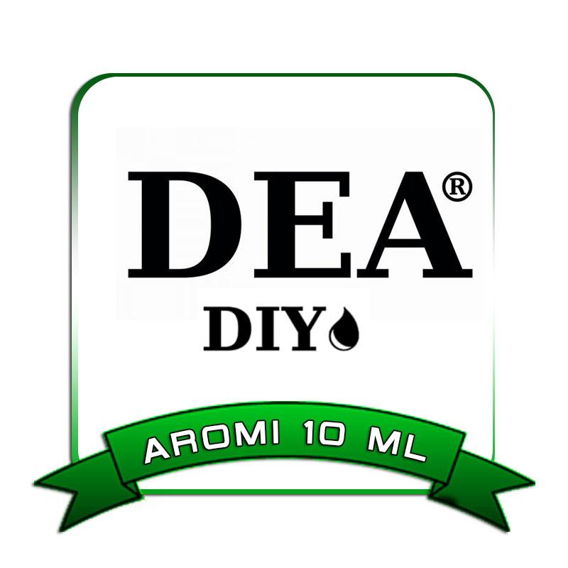 TUTTI GLI AROMI 10 ML DEA FLAVOR DIY: