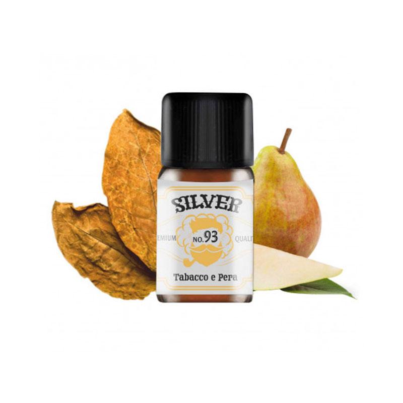 DreaMods Silver No.93 Aroma 10 ml Liquido per Sigaretta Elettronica