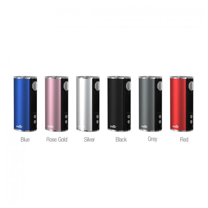 Eleaf iStick T80 Mod Sigaretta Elettronica