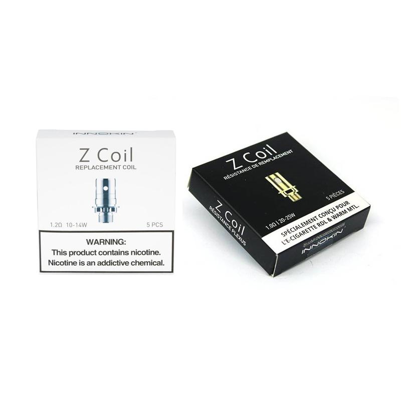 Innokinn Zenith Pro Coil Ricambio per atomizzatore