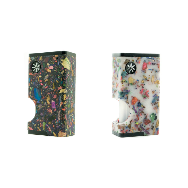 Asmodus Ultroner Luna Squonker Mosaic Edition Box Mod