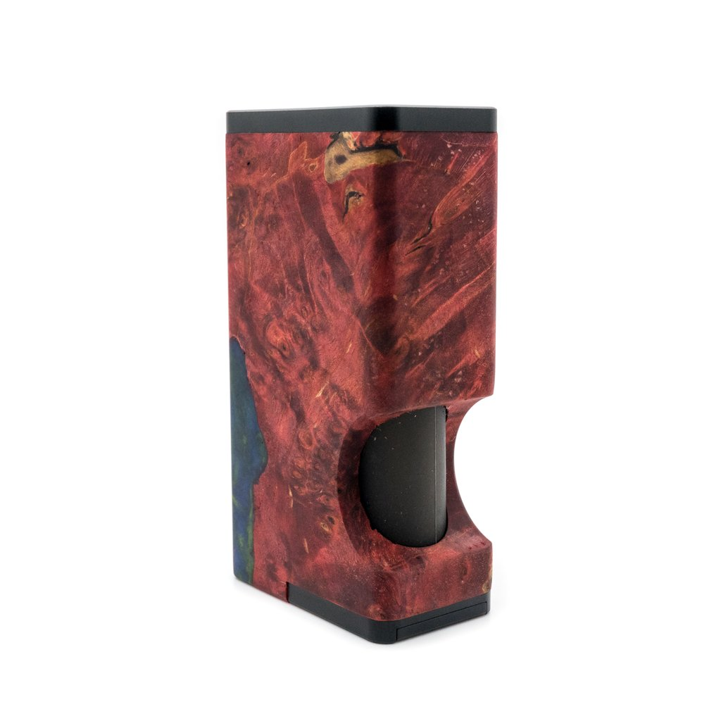 Asmodus Luna Squonker Red Smo-king