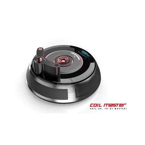 Coil Master Tab 521 Plus accessorio per rigenerare