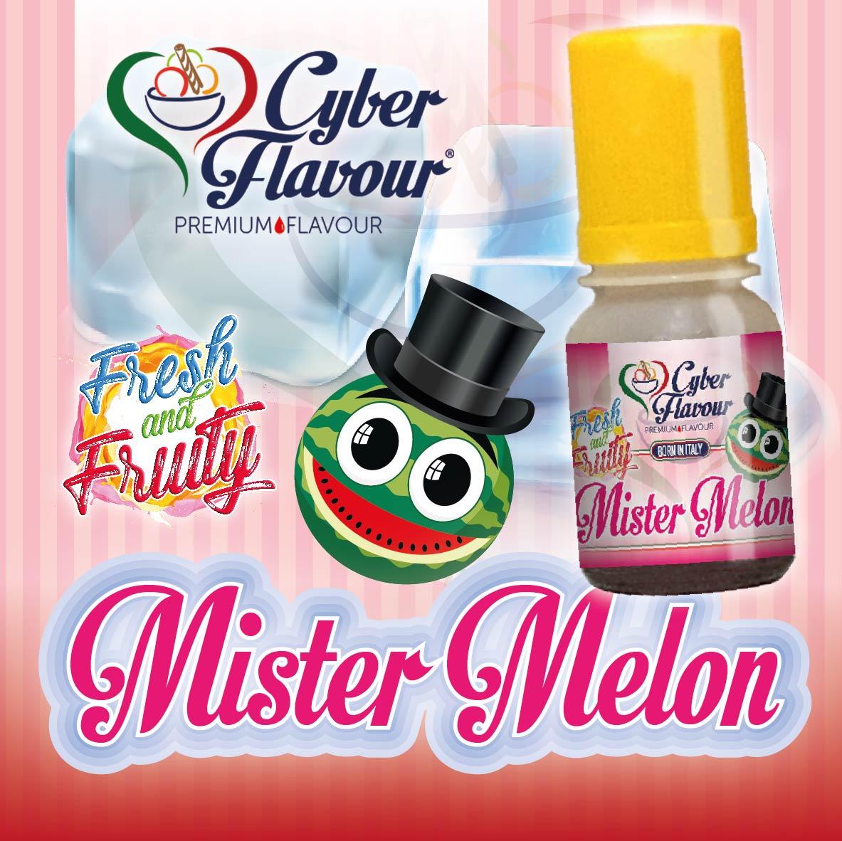 Cyber Flavour Mr Melon Aroma 20 ml