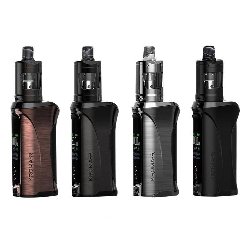 Innokin Kroma-R Zlide Kit Completo Sigaretta Elettronica