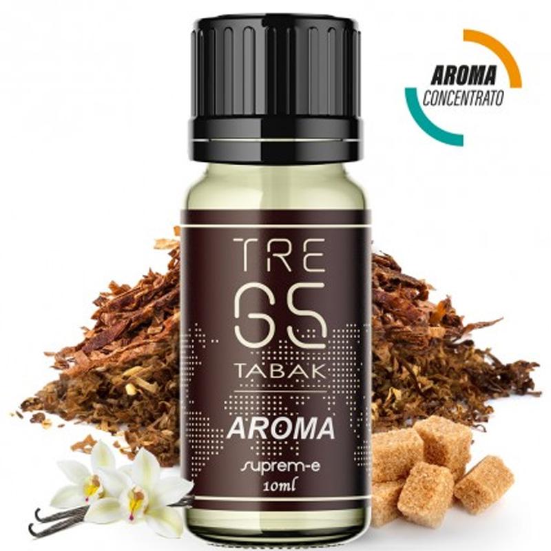 Suprem-e Tre 65 Tabak Aroma 10 ml
