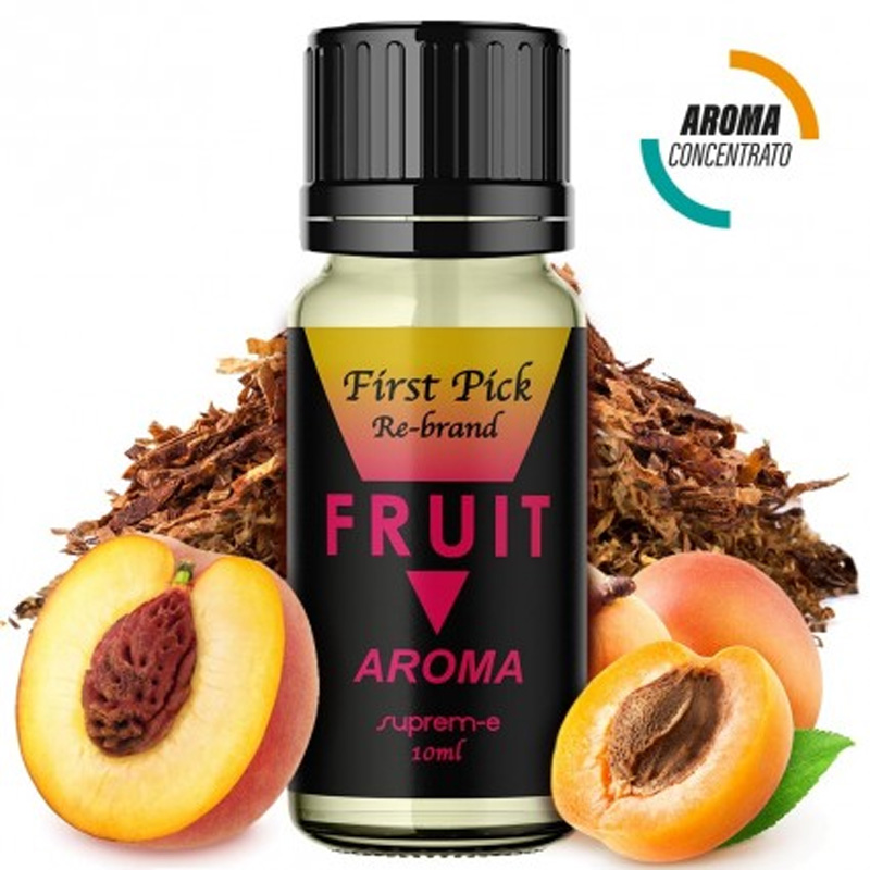 Suprem-e First Pick Rebrand Fruit Aroma 10 ml