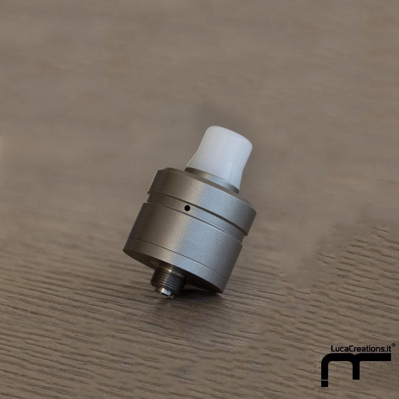 Luca Creations Sprint Atomizzatore BF Per Sigaretta Elettronica