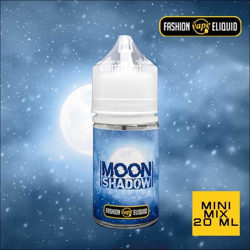 Fashion Vape Eliquid Moon Shadow MINI MIX 20ml