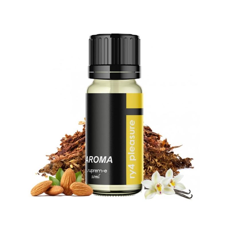 Suprem-e Black Line Ry4 Pleasure Aroma 10ml