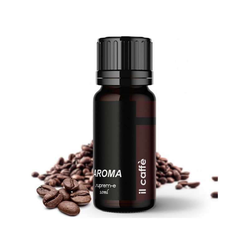 Suprem-e Black Line Caffe' Aroma 10ml