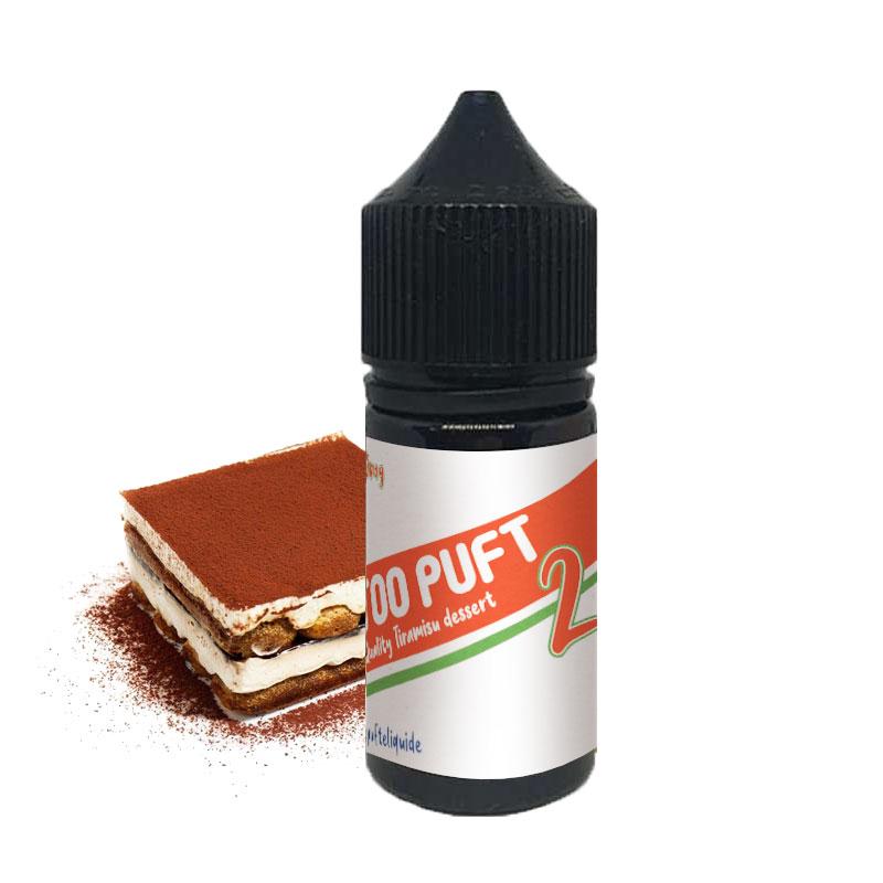 FoodFighter Juice Too Puft 2 Aroma 30 ml Liquido per Sigaretta Elettronica
