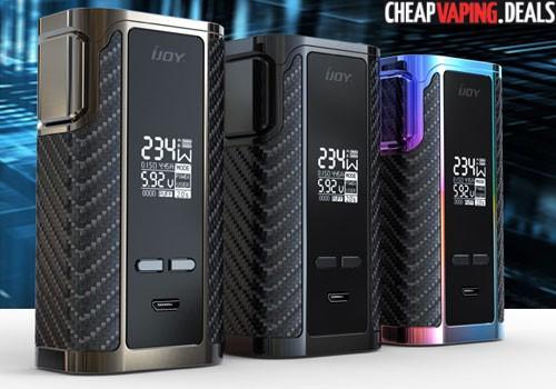 Box Mod Ijoy Big Battery
