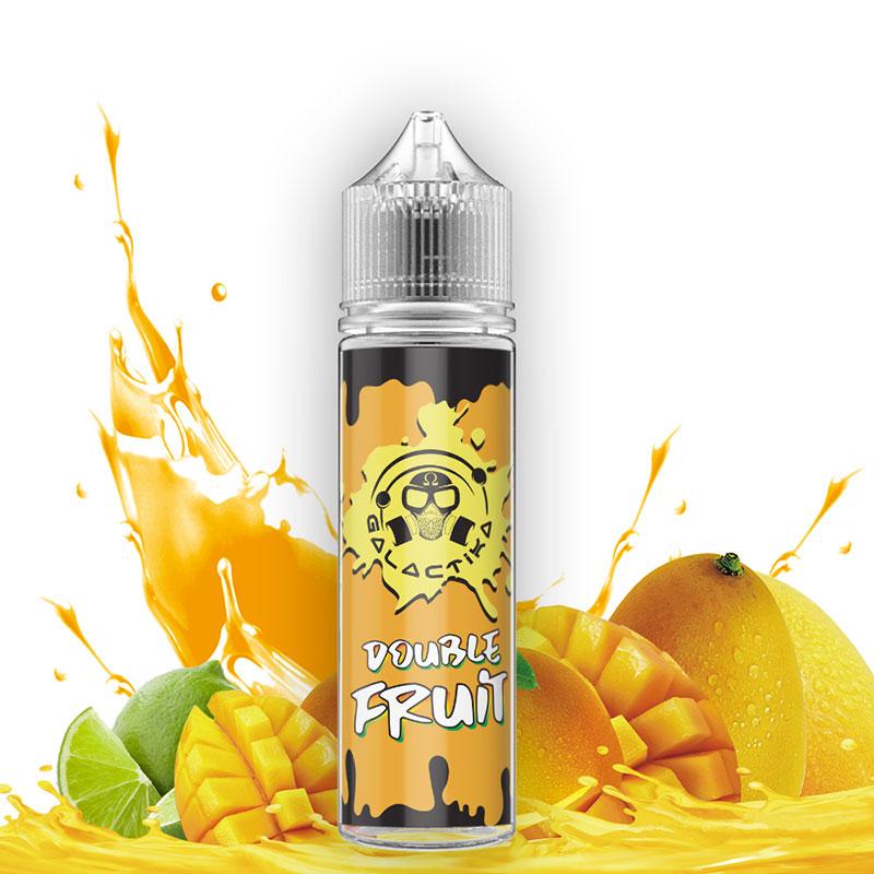 Galactika Double Fruit Aroma 20 ml Liquido per Sigaretta Elettronica
