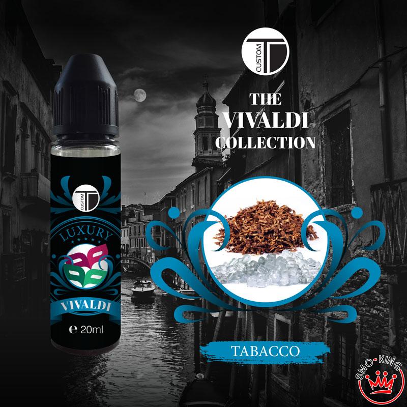 Tabacco ry4 e freschezza perfetto per la tua estate
