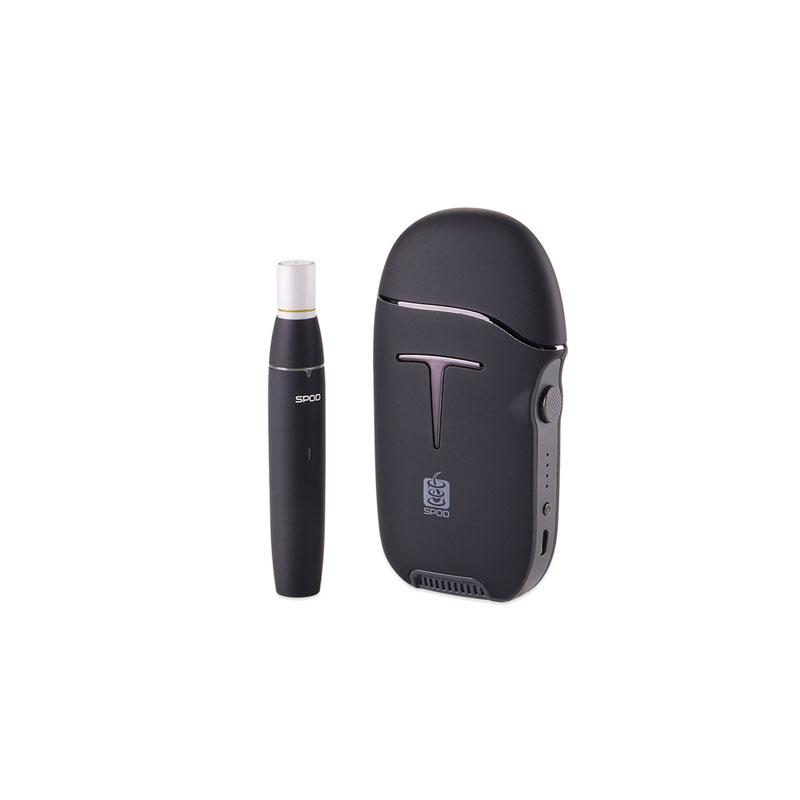 Sikary SPOD starter kit la sigaretta completa compatta e leggera, splendida da trasportare e sempre pronta allo svapo