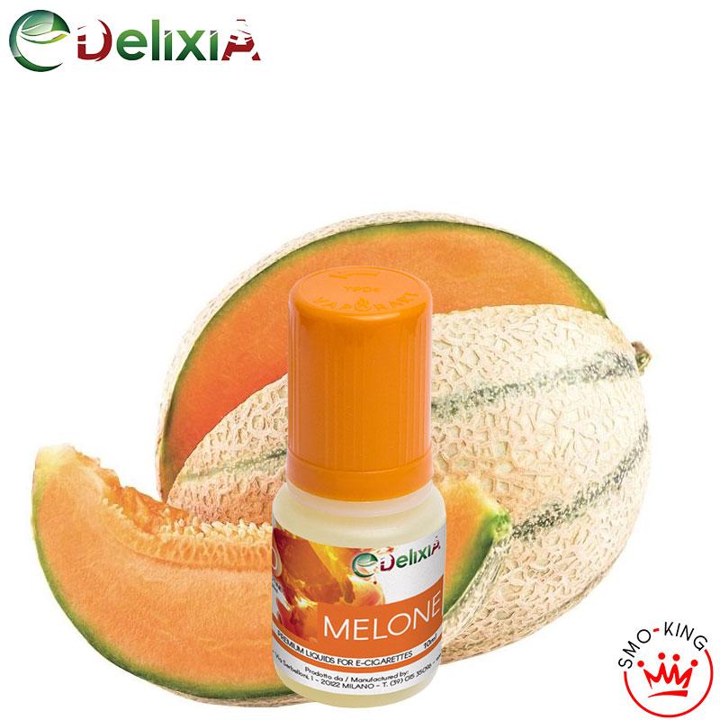 Delixia Melon 10 ml Liquido Pronto Nicotina