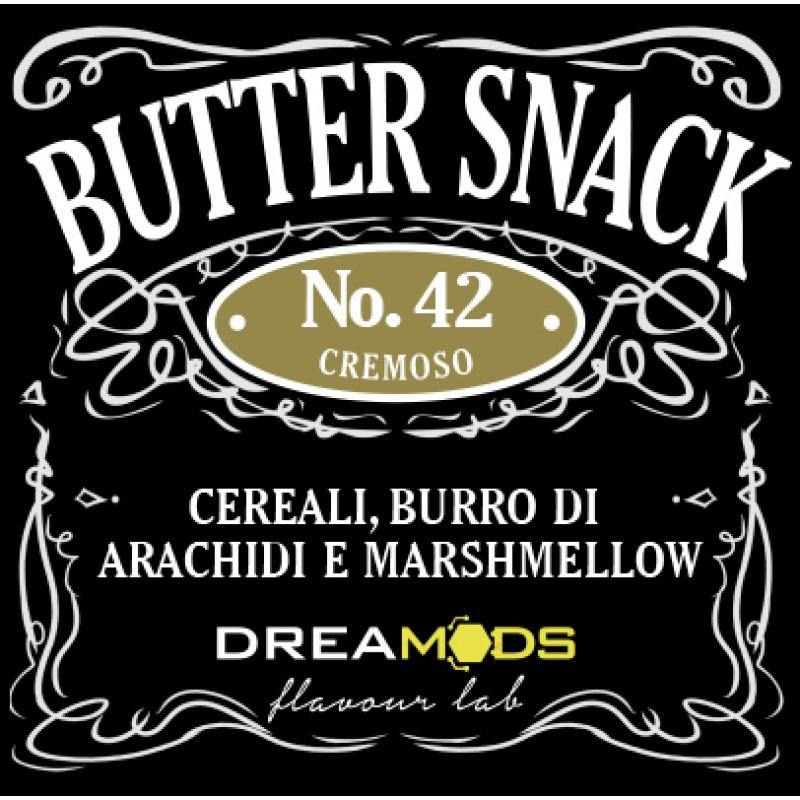 Drea Mods Butter Snack No.42 Aroma 10ml