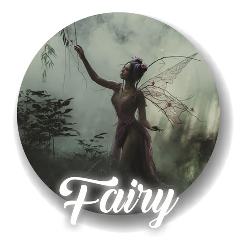 Fairy aroma concentrato della Jamplab al sapore di cioccolato, caffè e liquore