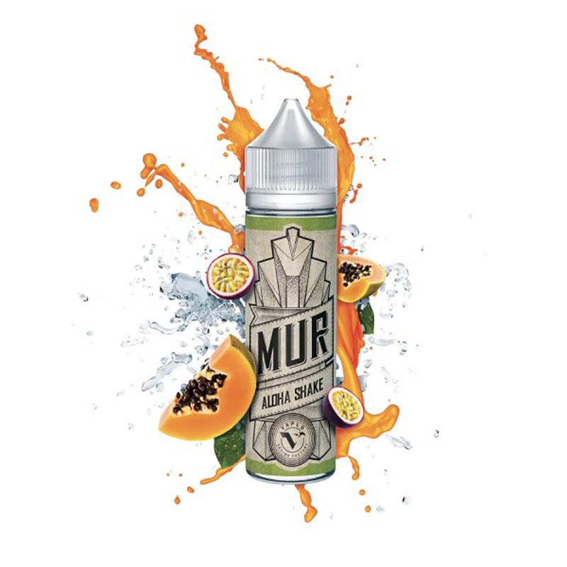 Mur Vaplo Aloha Shake 50 ml Mix