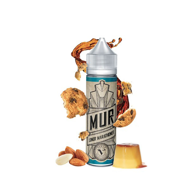 Mur Vaplo Loner Marathoner 50 ml Mix