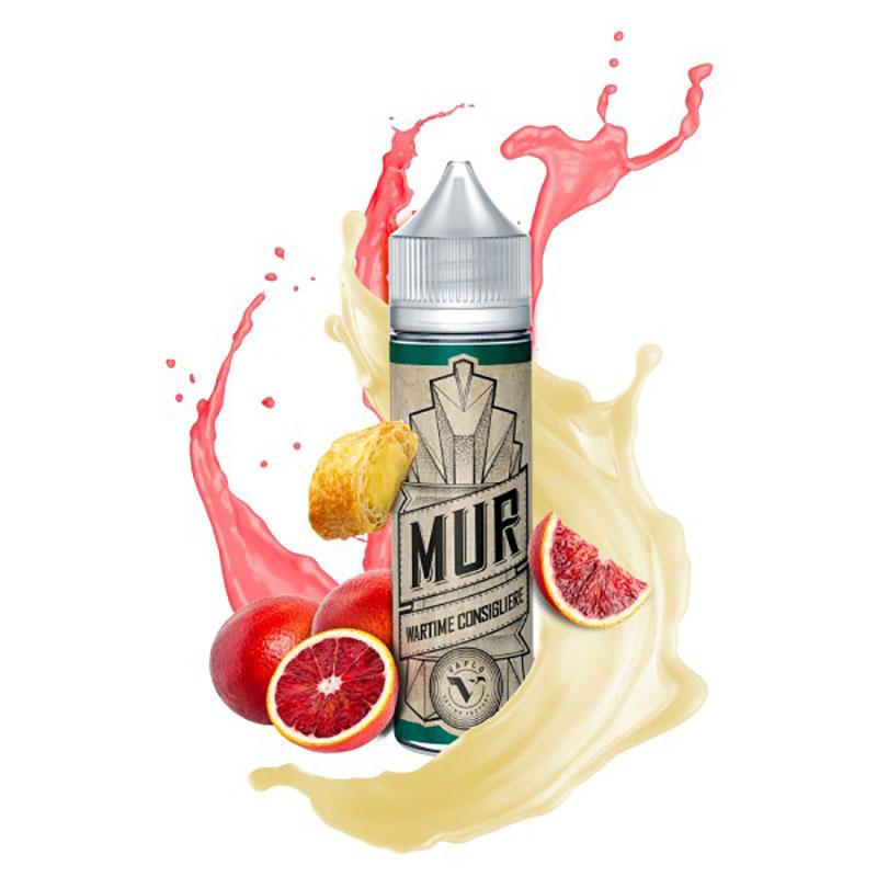 Mur Vaplo Wartime Consigliere 50 ml Mix