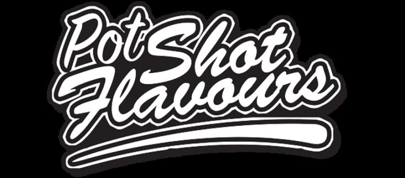 Pot Shot flavours liquidi mix 50ml