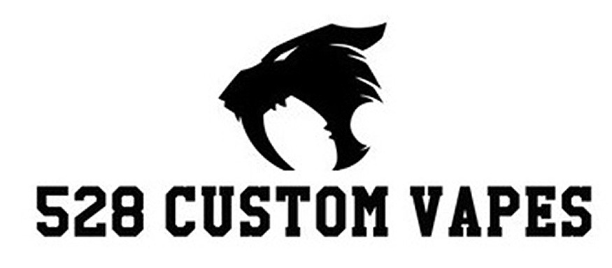 Custom Vape Logo