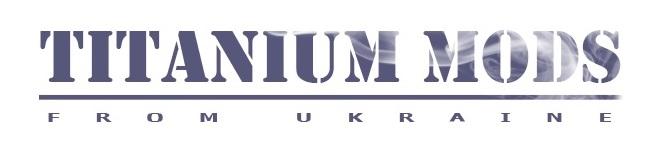 Logo Titanium Mods