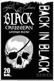 Azhad Black Carribean Aroma