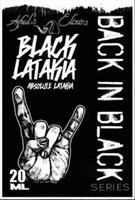 Azhad Black Latakia Aroma