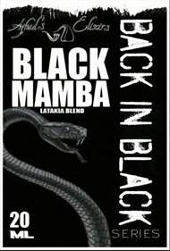 Azhad Black Mamba Aroma