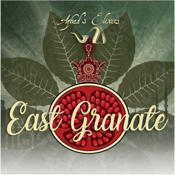 Azhad Elixirs East Granate Aroma 10 ml