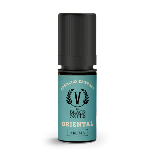 Black Note Oriental Aroma Concentrato 10 ml