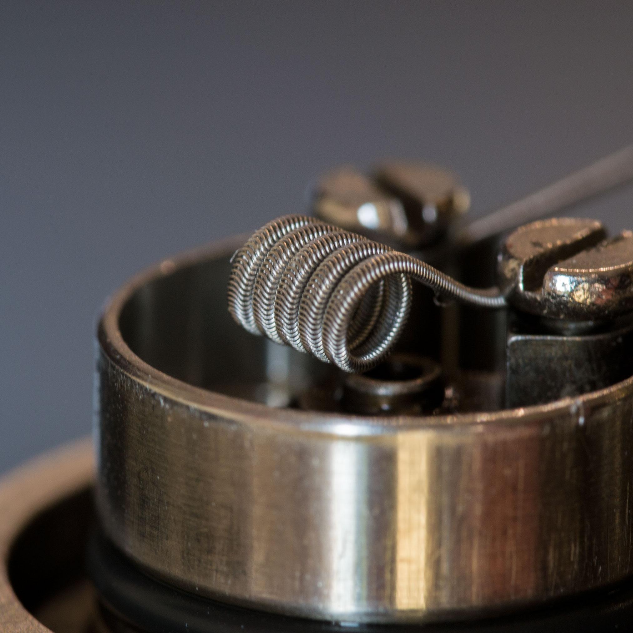 Breakill Nano Stapled Alien
