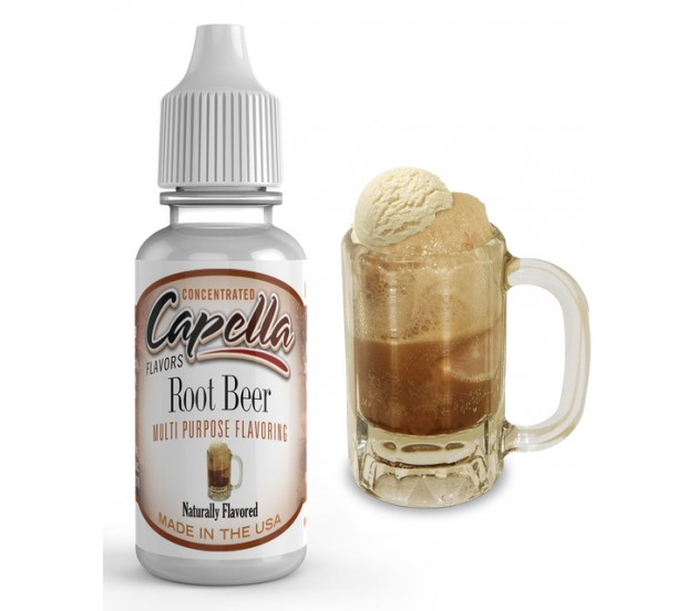 Capella Flavors Root Beer Aroma