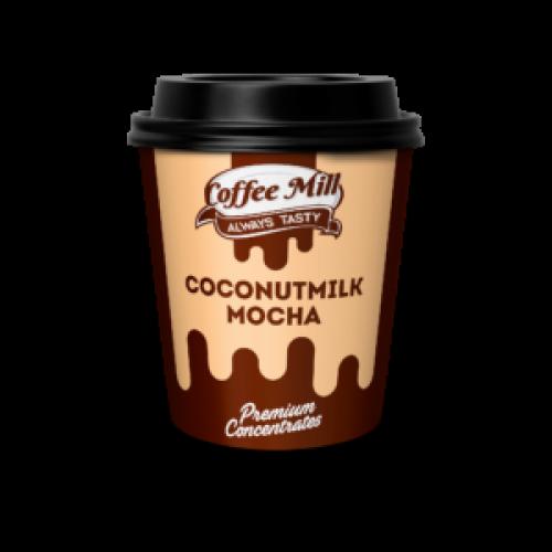 Coffee Mill Coconutmilk Mocha Aroma