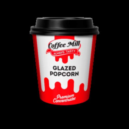 Coffee Mill Glazed Popcorn Aroma