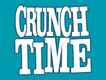 Crunch Time Logo