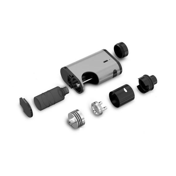 Eleaf Pico Squeeze 50W Kit Completo