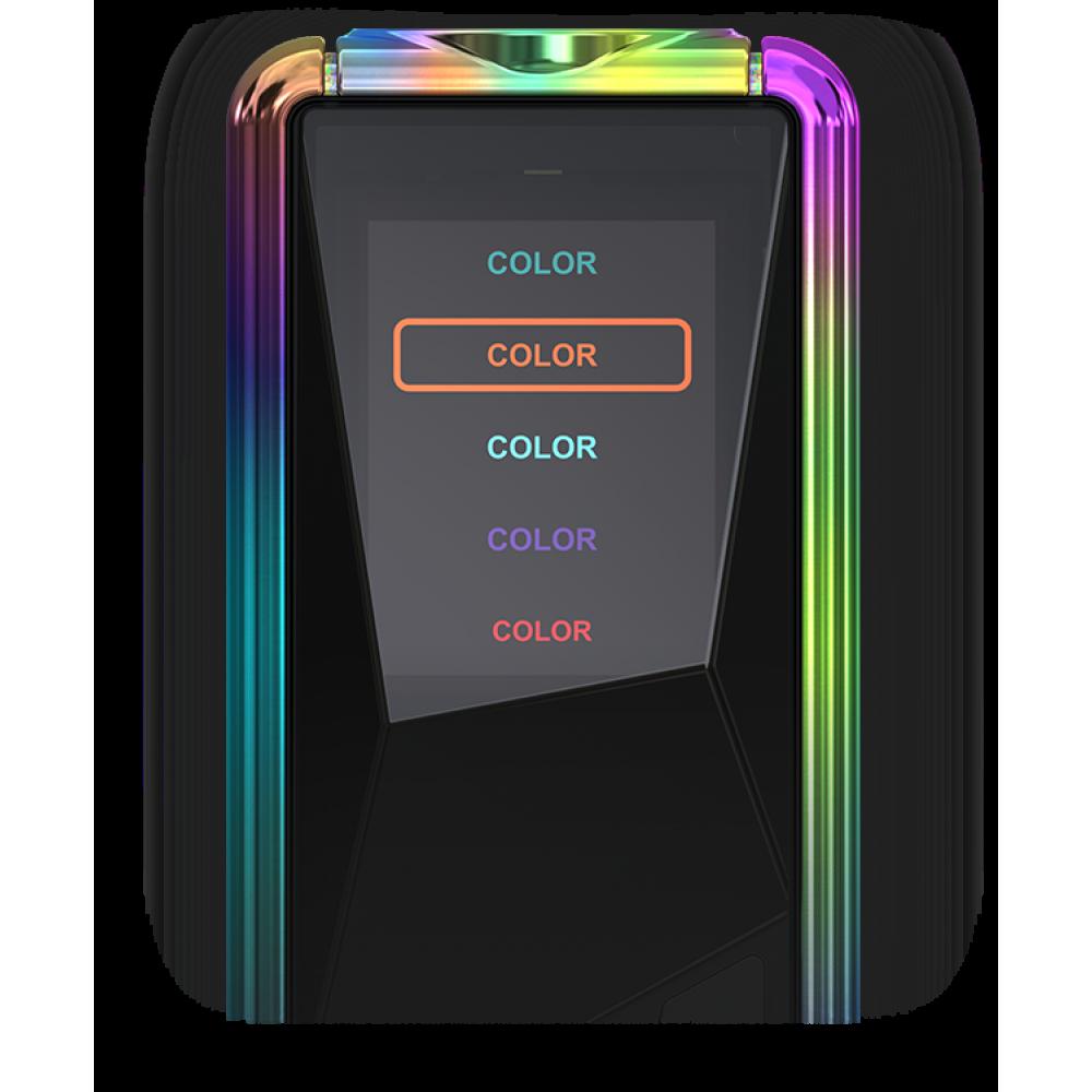 Scegli il colore del display della tua tessera