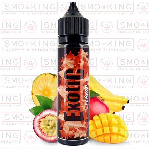 Eliquid France Exotic Aroma 20 ml