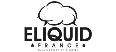 Eliquid France Logo